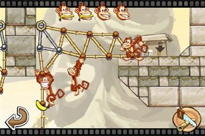 capture d'écran de l'application.