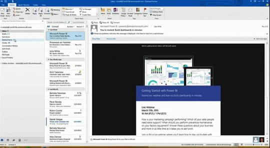 Office 2016 pour Windows: lancement le 22septembre?