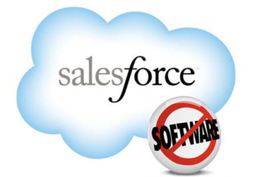 Trimestriels : Salesforce double ses pertes