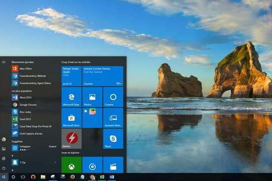 """Windows 10: cap sur des portables avec une connexion 4G """"permanente"""""""