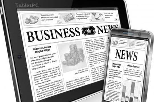 Google lance son kiosque à journaux sur son store français