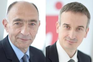 """J-M Janaillac et Y. Leriche (Transdev):""""Chaque opérateur doit ouvrir ses données de transport"""""""