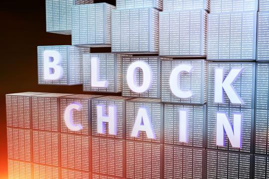 Les tests sur la blockchain en plein essor dans la finance française