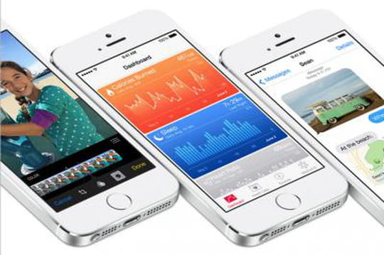 Android 5.0 plus stable qu'iOS 8 ?