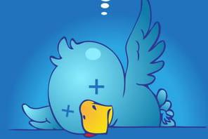 Comment Twitter a perdu 4 millions d'utilisateurs à cause d'iOS 8