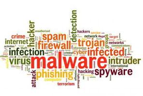 Bing, champion des malwares
