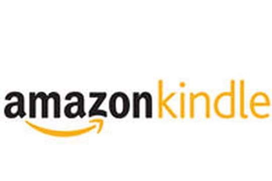 Amazon vend plus de livres électroniques que papiers