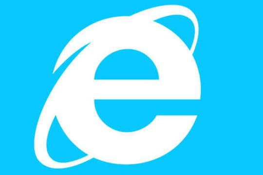 Internet Explorer 8, 9, et 10... et Windows8 : Microsoft met un terme au support
