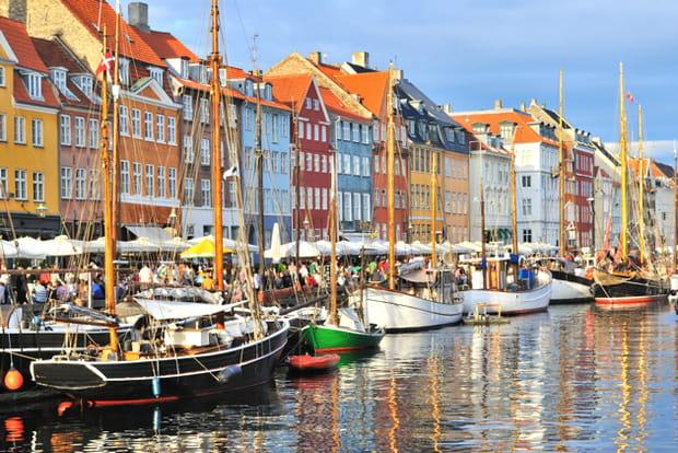 10e ex aequo : Danemark, 14 jours de congé paternité