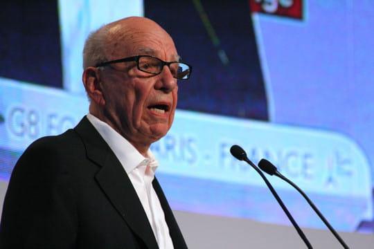 Rupert Murdoch pour une éducation plus technologique