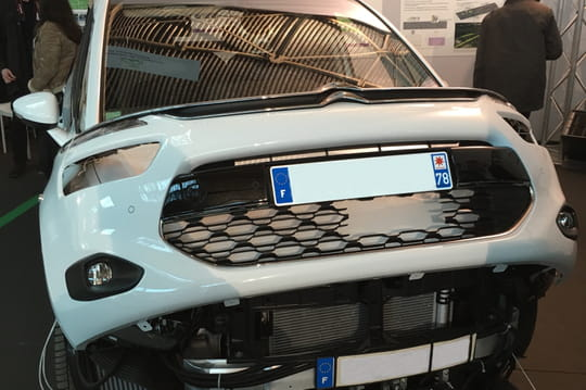 Moove, ce projet qui va faire grandir la voiture sans chauffeur française