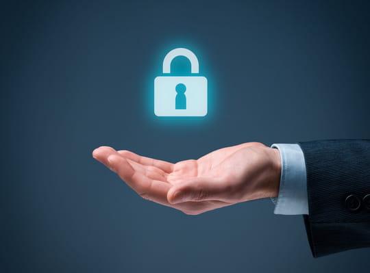 Gestion de mot de passe sur le Web: Dashlane lance une offre pour les pros