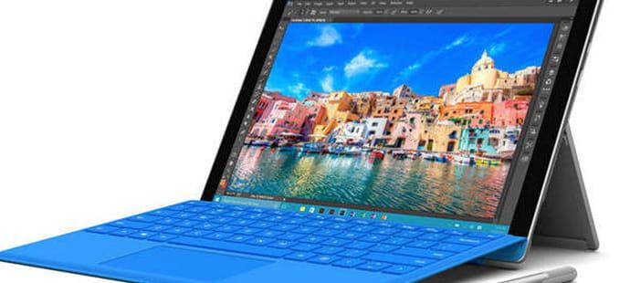 Une Surface Pro 5 repoussée, mais plus puissante ?