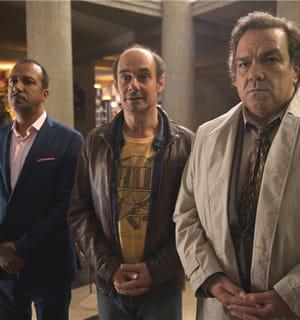 'les trois frères, le retour' : un des films français les plus attendus en 2014.