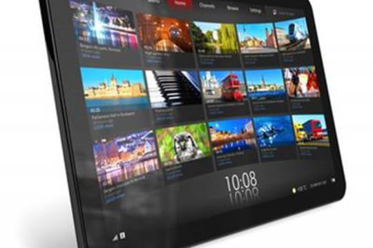 Les tablettes Android gagnent du terrain sur les iPad