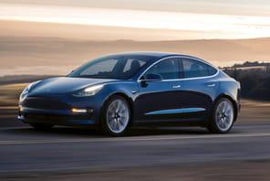 Tesla: sa valorisation en Bourse dépasse tous les autres constructeurs