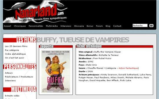 nanarland cinéma