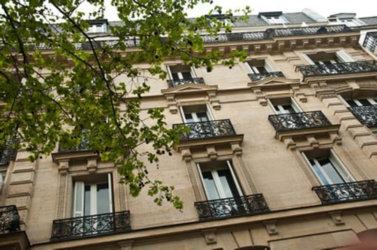 Loyers : le prix du mètre carré, ville par ville