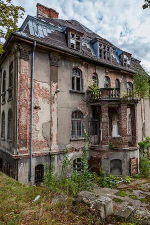 un acheteur ne doit pas se positionner sur une vieille bâtisse à rénover juste