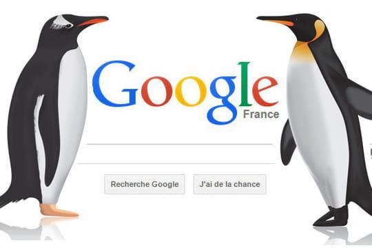 Impacts de Google Penguin 4.0: lespremières impressions des SEO