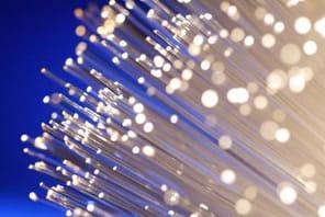 Internet très haut débit : 2,5 millions d'abonnements en France