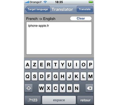 do you speak english ?