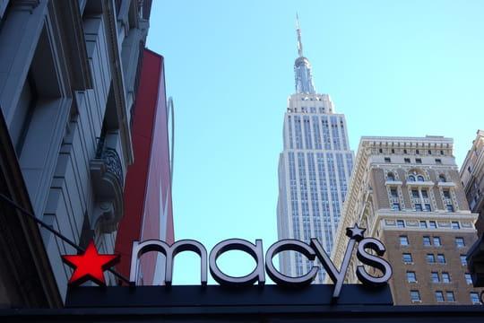 Visitez One Below, l'étage Millennials ultra-connecté du newyorkais Macy's