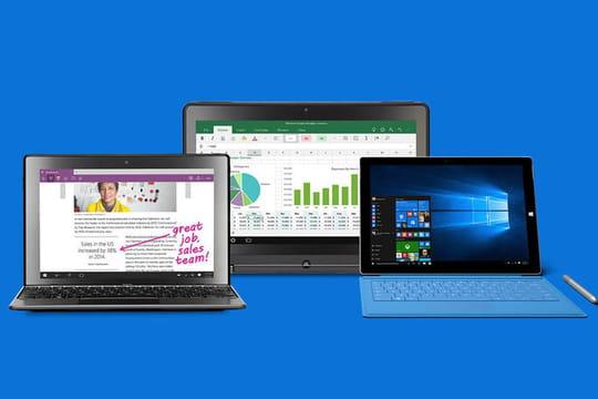 Windows 10arrive sur des PC ARM