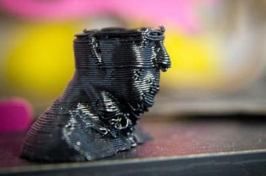 eBay lance une application mobile d'impression 3D