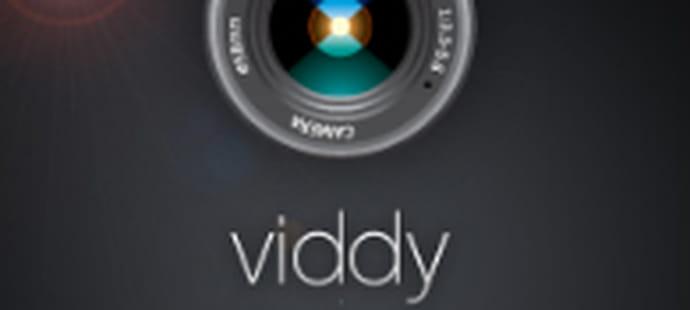L'Instagram pour vidéo Viddy est déjà valorisé 300millions de dollars
