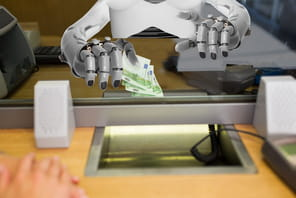 Avec IBM Watson, la banque veut libérer les conseillers et capturer les clients