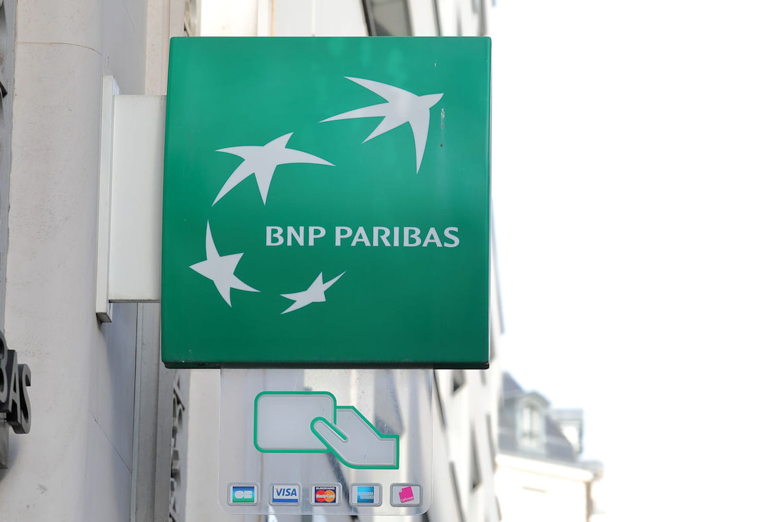 Lettre de réclamation à BNP Paribas