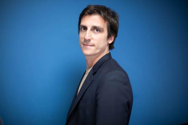 Julien Codorniou, vice-président de Workplace by Facebook