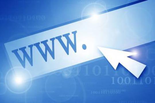 L'audience des sites en Europe en septembre 2012