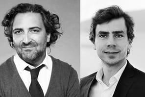 """Xavier Cardon et Olivier Mazeron (Sutter Mills):""""Les groupes de communication ne peuvent pas financer de grands développements technologiques"""""""