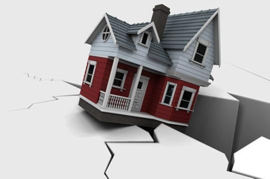 Pourquoi les prix immobiliers pourraient chuter en 2014