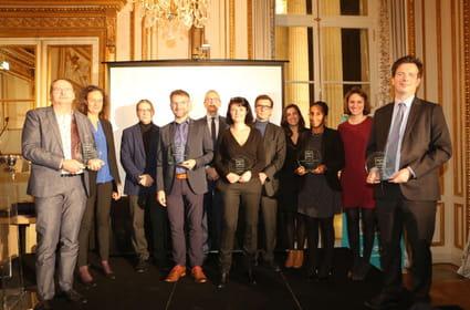 Les gagnants de la Nuit du Data Protection Officer sont...