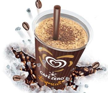 café zéro, entre 2,95 et 3,95 euros.