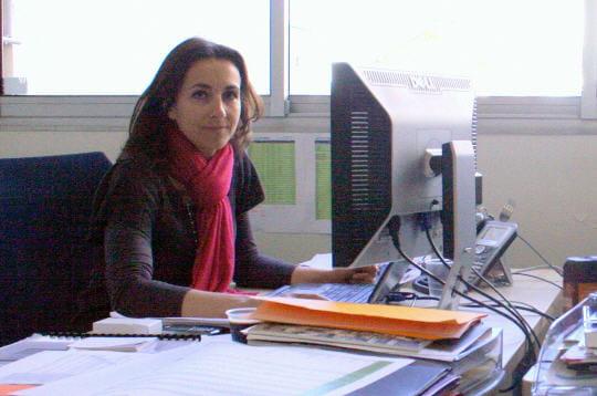 Caroline Pénat