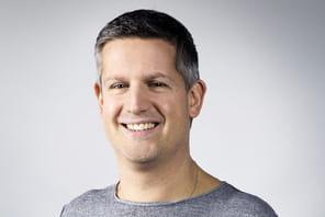 """Olivier Abecassis (TF1):""""MinuteBuzz va nous permettre de prolonger nos émissions sur Facebook et Snapchat"""""""