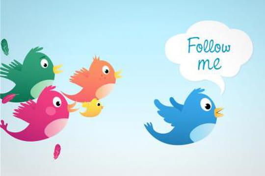 Twitter creuse ses pertes, la croissance de ses utilisateurs ralentit