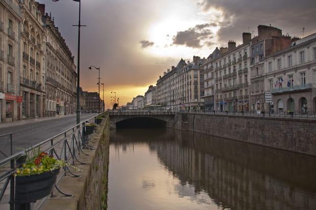 Rennes : entre -3% de baisse et 3% de hausse des prix