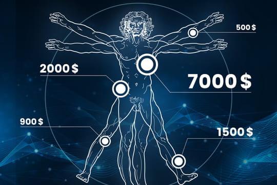Les capteurs de santé, le nouvel eldorado IoT des industriels