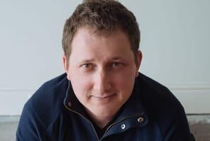 """David Rogier (MasterClass):""""MasterClass vous permet d'apprendre des meilleurs au monde dans leur domaine"""""""