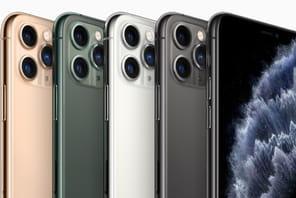 iPhone 11et iPhone 11Pro: découvrez les nouveaux smartphones d'Apple
