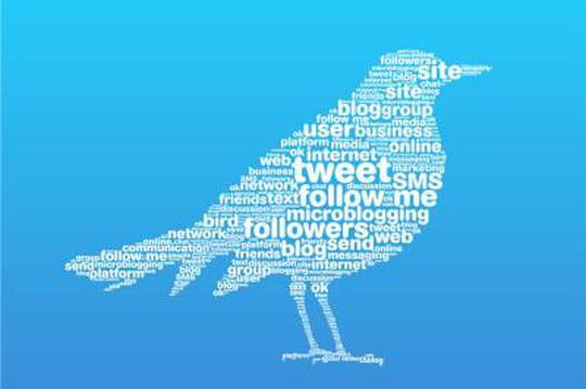 Ipsos détaille les quatre profils d'utilisateurs actifs de Twitter