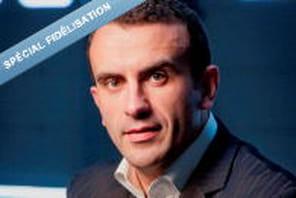 """Nicolas Le Herissier (Houra.fr):""""Houra.fr est le 1er cybermarché en France à lancer un programme de fidélité'"""
