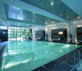 la piscine du ken club.