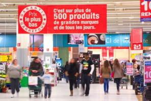 Top 15 de l'e-commerce français en audience au 4ème trimestre 2014