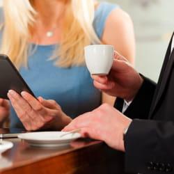 zappez le café si vous sentez le chef sur le départ.